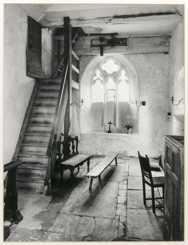 Didmarton Church, Gloucestershire