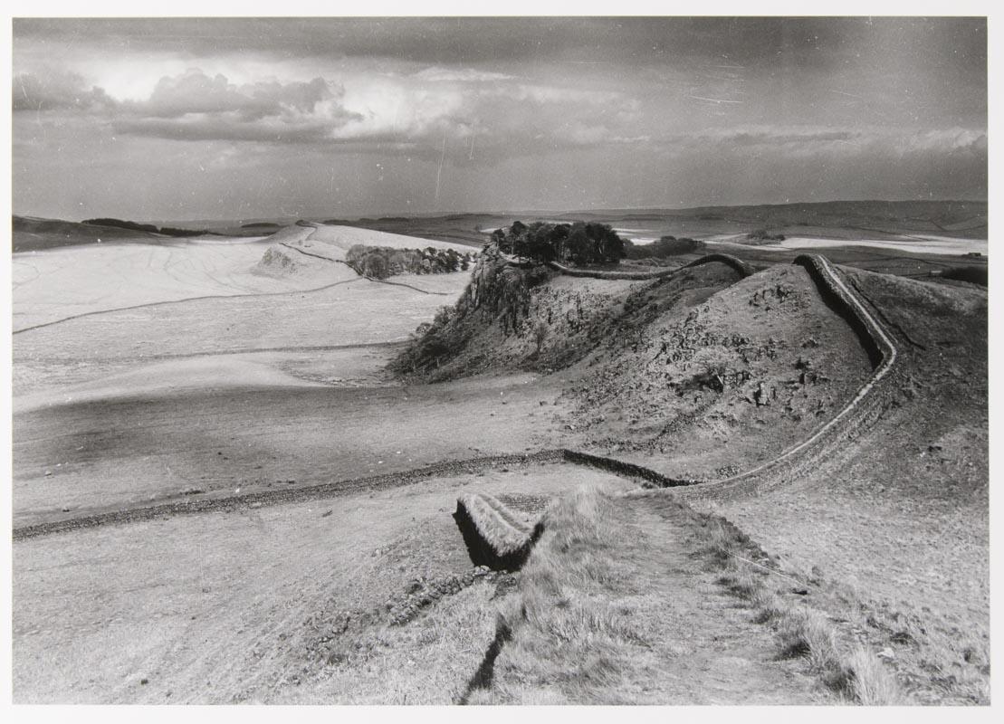 Housesteads, Hadrian's Wall, Northumberland