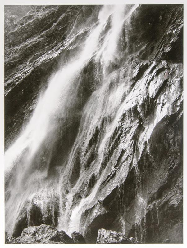 Powerscourt Falls, Co. Wicklow, Ireland