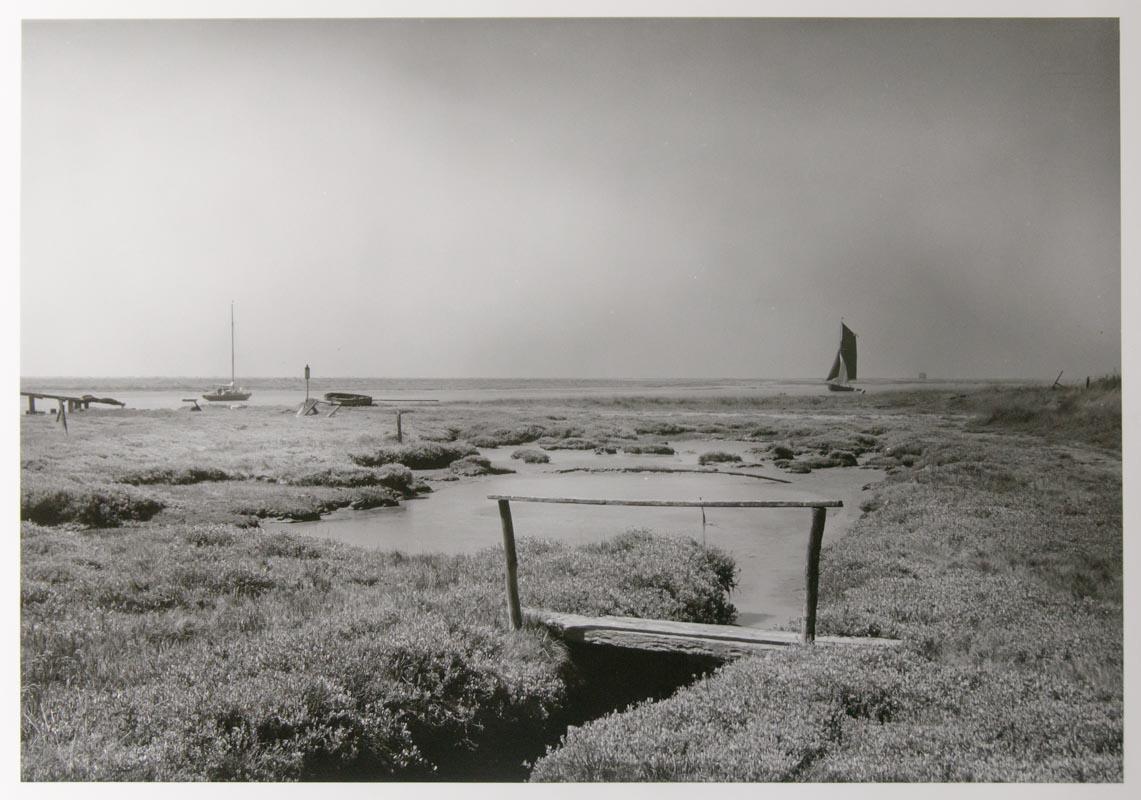 Havergate Island, Suffolk