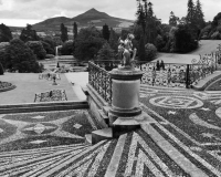 Powerscourt, Co. Wicklow, Ireland