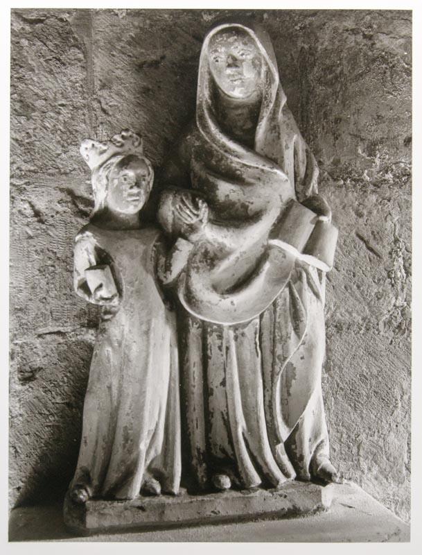 York Minster Crypt, York