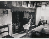 Mrs Bourditch, Crewkerne, Somerset