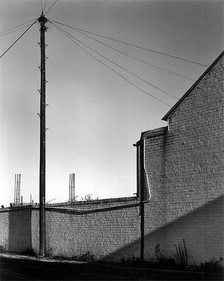 The Kite Area, Cambridge, 1980s